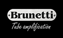 Brunetti Amplifiers