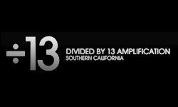 Divided by 13 Amplifiers