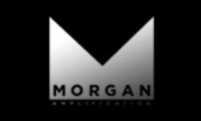 Morgan amplifiers