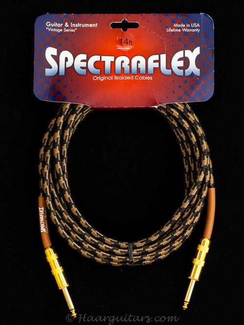 Spectraflex cable