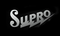 Supro Amplifiers