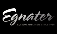 Egnater amplifiers