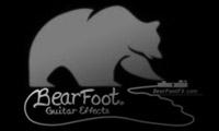 Bearfoot pedals