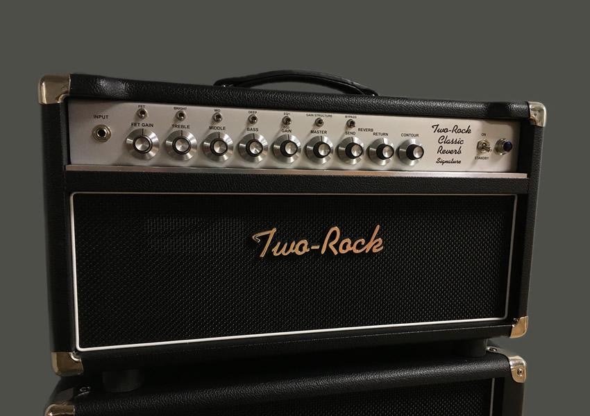Classic Reverb Head 50 Watt