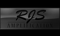 RJS amplifiers