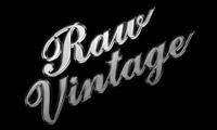 Raw vintage steel bridge saddles