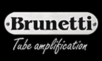 Brunetti pedals