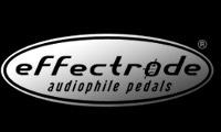 Effectrode pedals